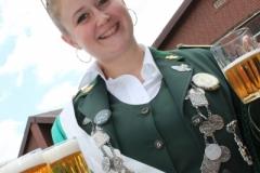 Königin Johanna Blanck