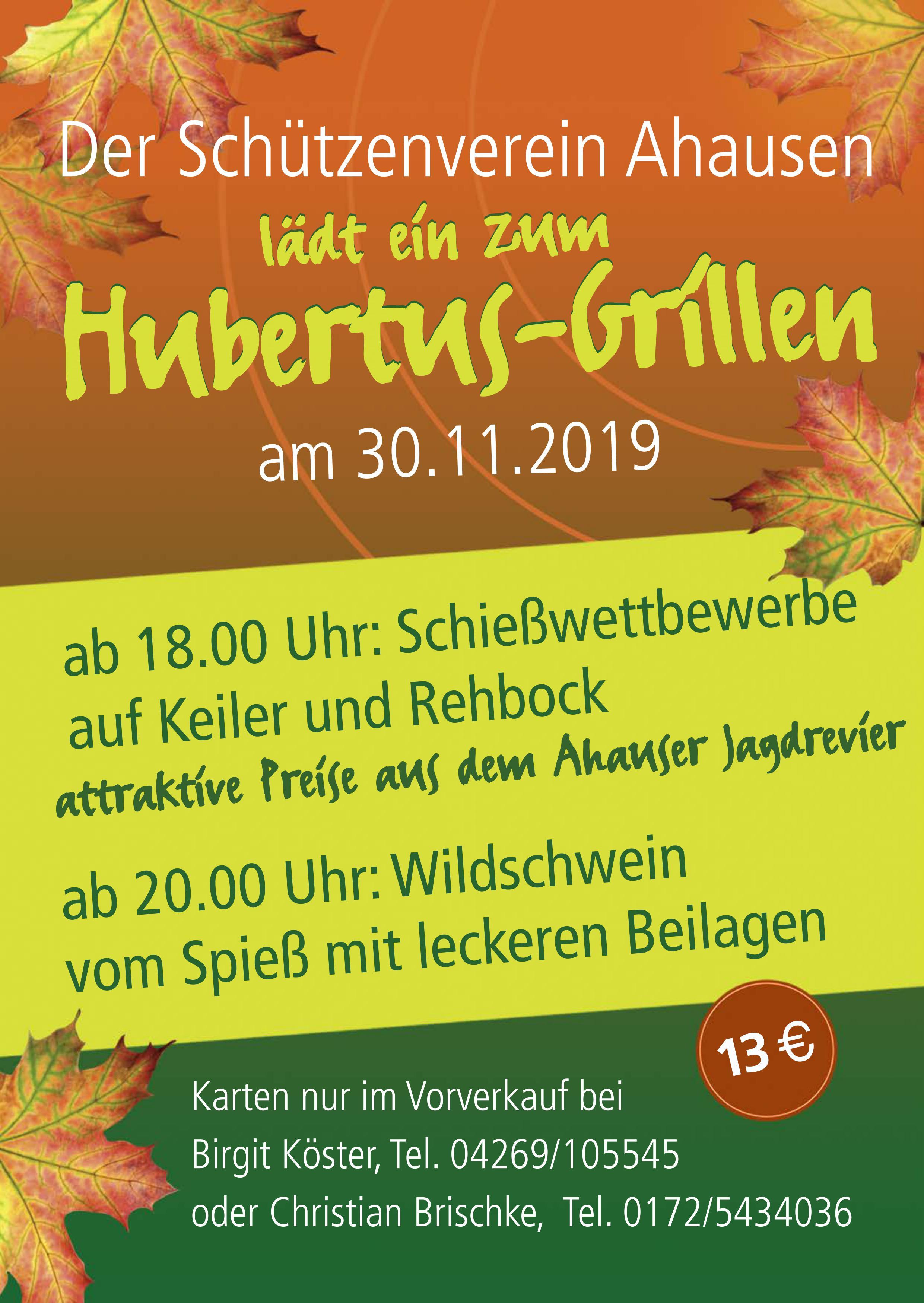 Hubertusgrillen-2019